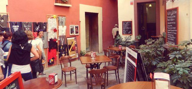 Co robić i gdzie zjeść w Sewilli przy niewielkim budżecie vol.1
