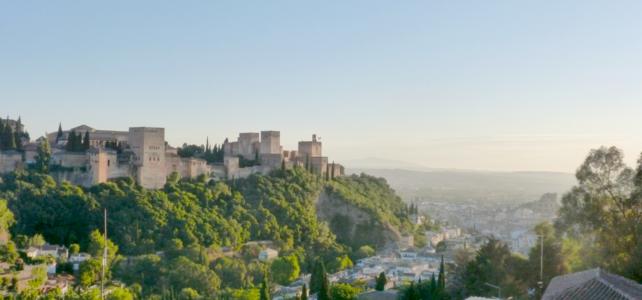 Kiedy najlepiej jechać do Andaluzji?