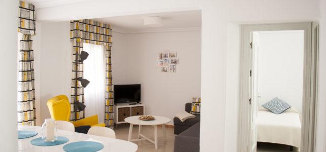 Jak przygotować mieszkanie dla turystów?